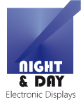 Night and Days Electronic Displays